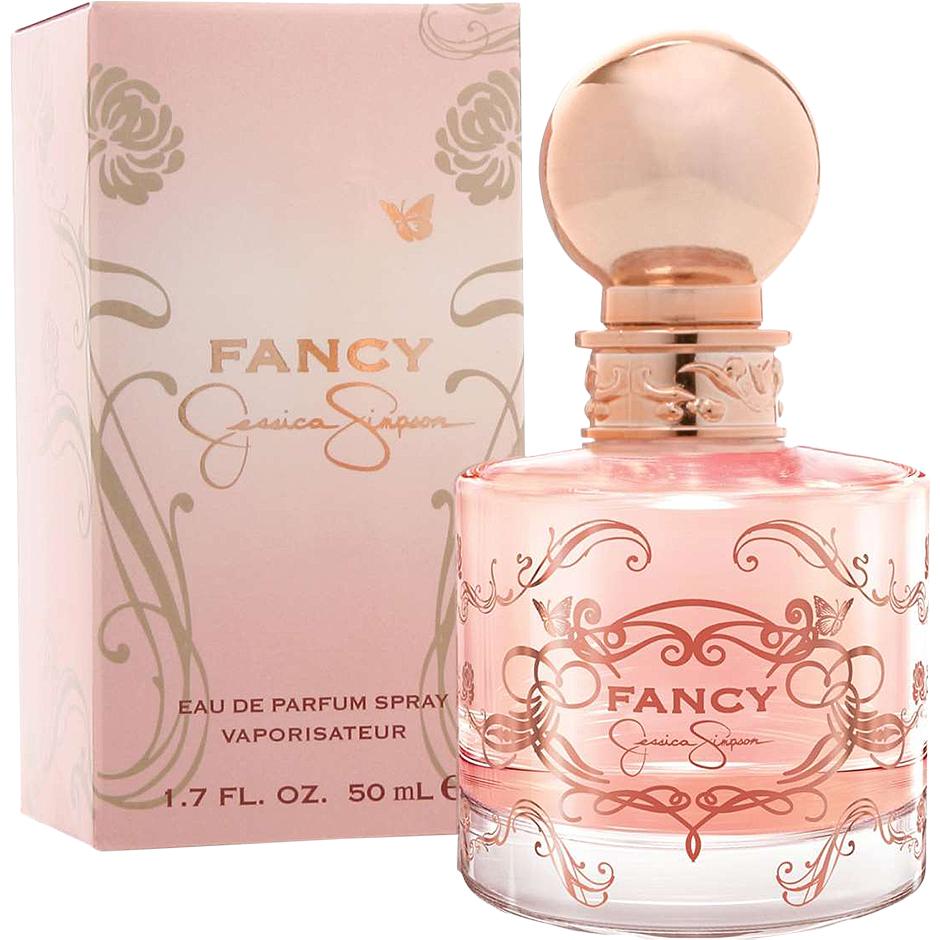 jessica simpson parfym