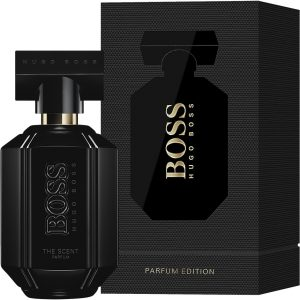 Boss The Scent For Her, Hugo Boss Parfym