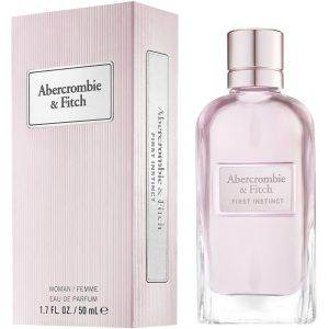 First Instinct Women, Abercrombie & Fitch Parfym