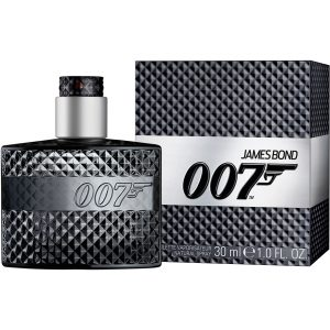 James Bond 007 EdT, 30ml James Bond Parfym