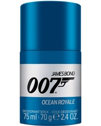 James Bond 007 Ocean Royale, Deostick 75ml