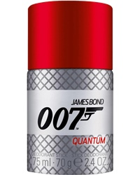 James Bond 007 Quantum, Deostick 75ml