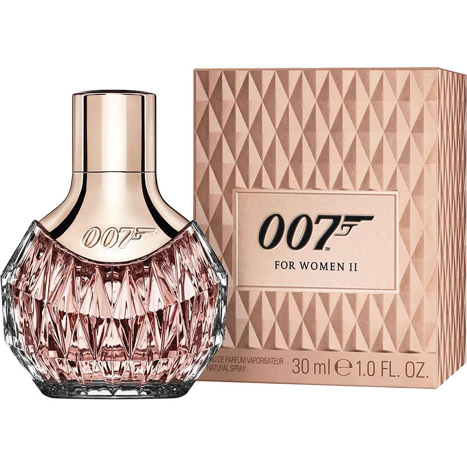 james bond 007 parfym
