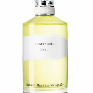 Maison Margiela Untitled l'eau EdT 100ml