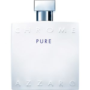 Chrome Pure, Azzaro Parfym