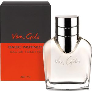 Basic Instinct - EdT 40ml