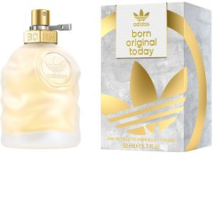 Born Original Today for Her - EdT 50ml