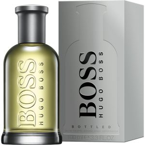 Boss Bottled EdT - EdT 100ml