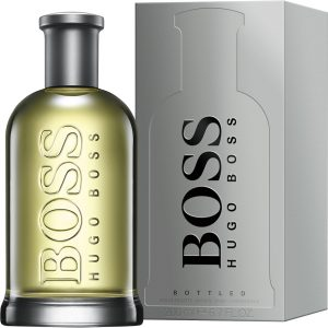 Boss Bottled EdT - EdT 200ml
