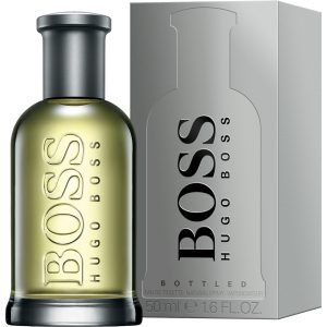 Boss Bottled EdT - EdT 50ml