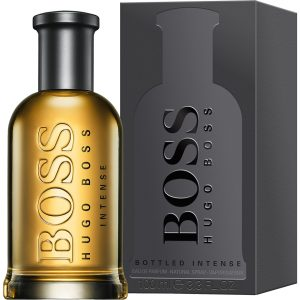 Boss Bottled Intense EdP - EdP 100ml