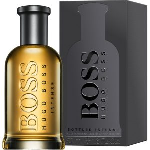 Boss Bottled Intense EdP - EdP 50ml