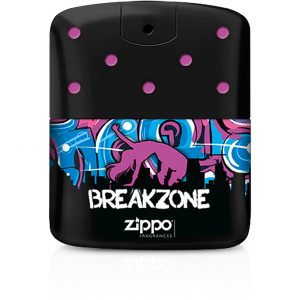 BreakZone For Her - EdT 40 ml