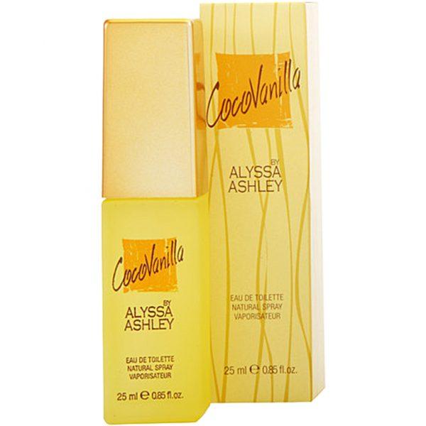 CocoVanilla - EdT 25 ml