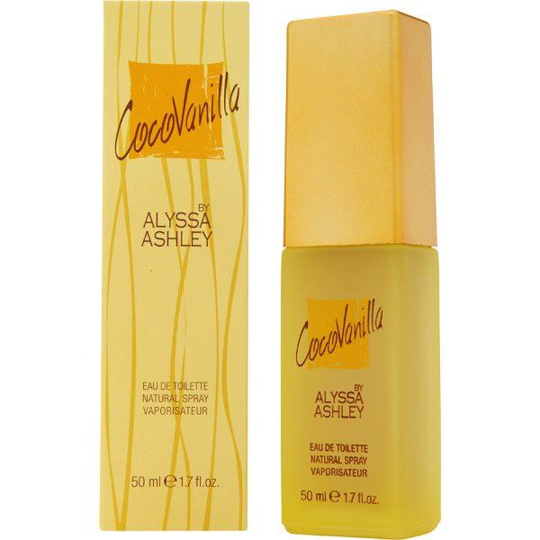 CocoVanilla - EdT 50 ml