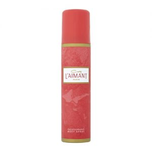 Coty L´Aimant Deo Spray 75ml