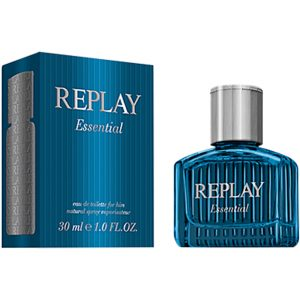 Essential For Him - EdT 30 ml