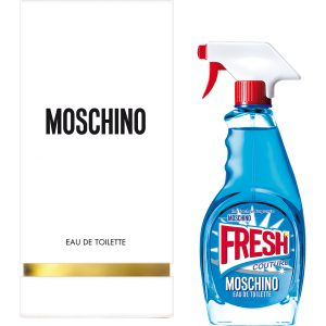 Fresh Couture EdT - EdT 30ml