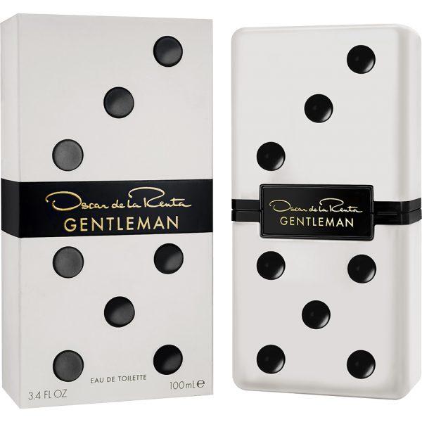 Gentleman EdT - EdT 100ml