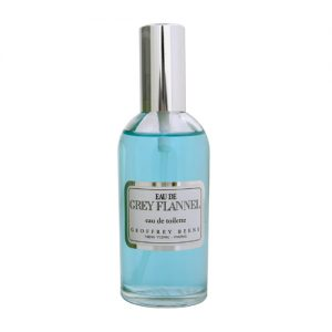 Geoffrey Beene Eau de Grey Flannel EdT 60ml