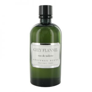 Geoffrey Beene Grey Flannel After Shave Splash 120ml