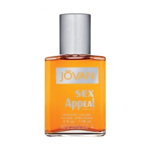 Jovan Sex Appeal EdC 88ml