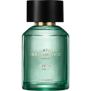 Myth Wood Pour Homme, Zlatan Ibrahimovic Parfums Parfym