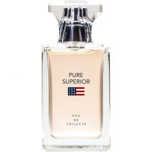 Pure Superior Woman EdT - EdT 50ml