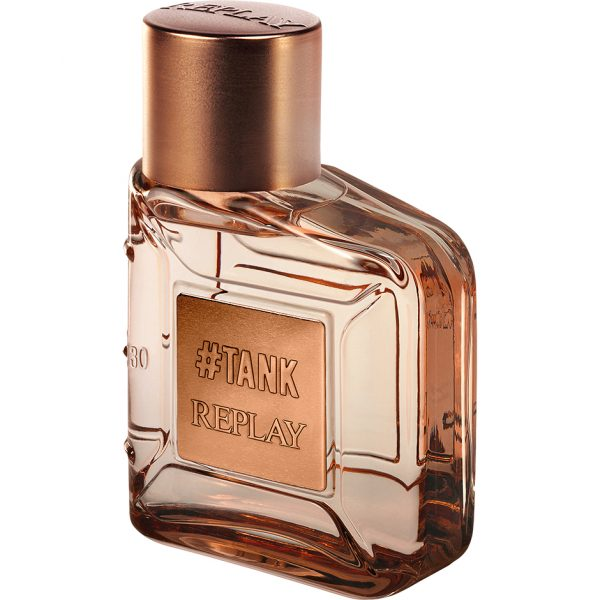 #Tank For Her - EdT 30ml