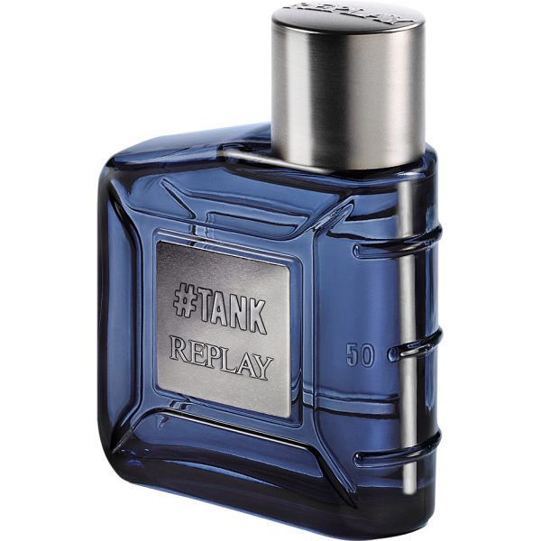 #Tank For Him - EdT 50ml