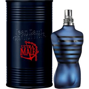 Ultra Male Intense EdT - EdT 75ml