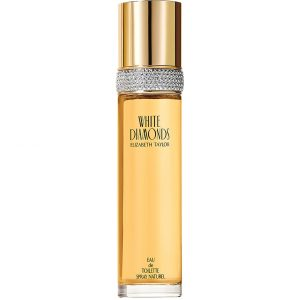 White Diamonds EdT - EdT 100ml