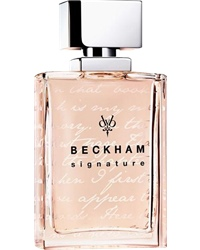 Beckham Signature Story for Her, EdT 30ml